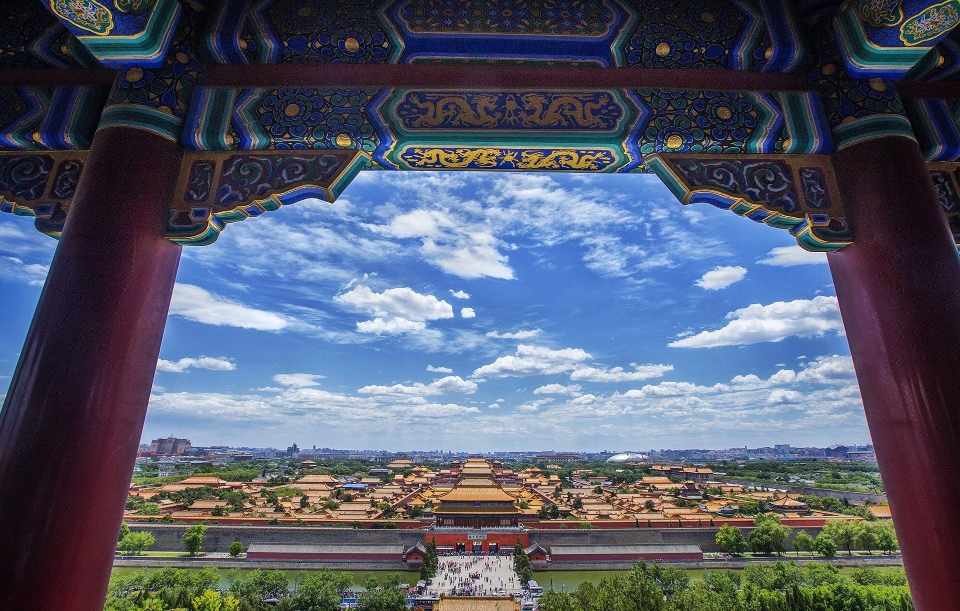รูปภาพ : เที่ยวจีน ปักกิ่ง เซี่ยงไฮ้ ซีอาน เฉิงตู หางโจว กุ้ยหลิน คุนหมิง ลี่เจียง