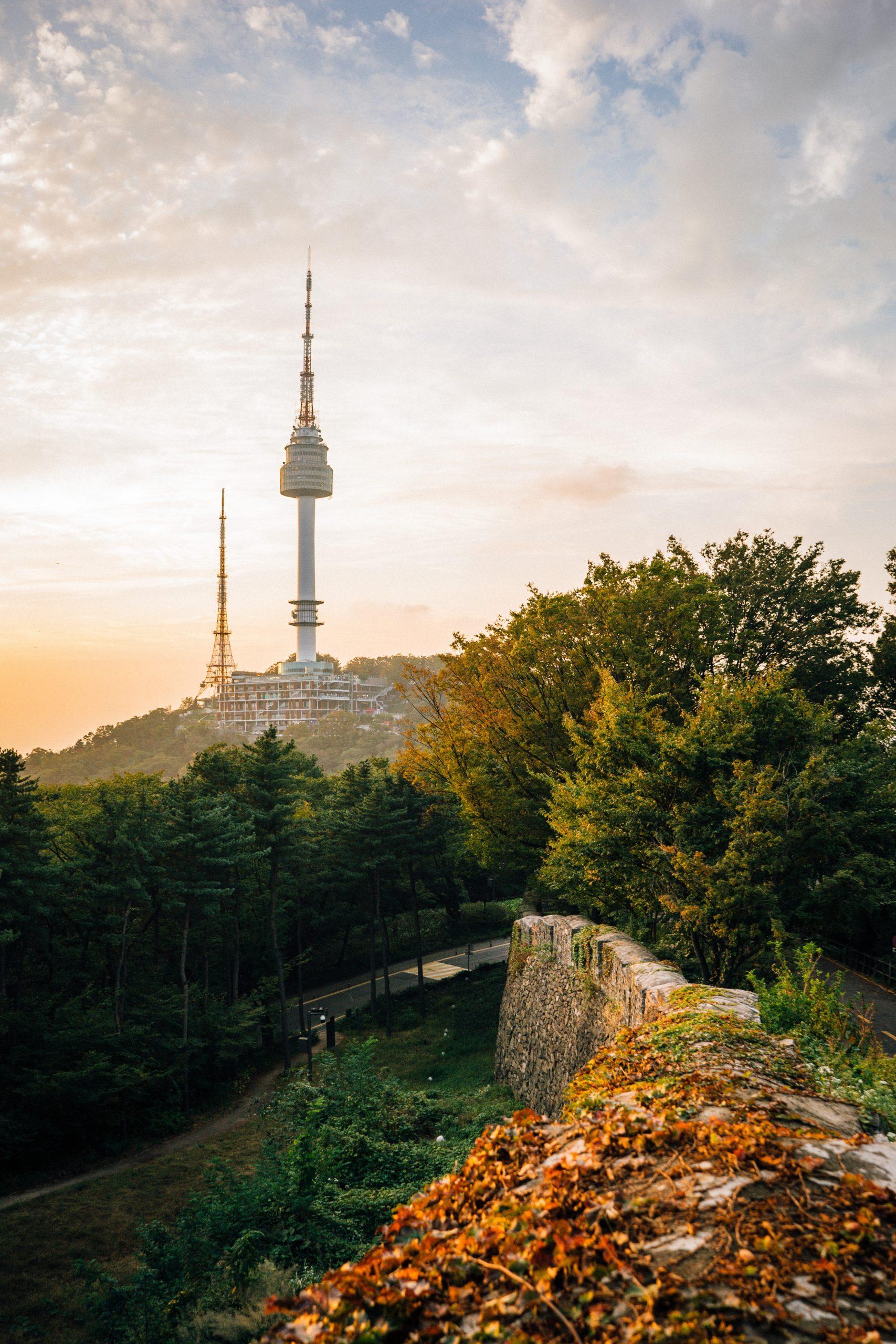 รูปภาพ : เที่ยวเกาหลี